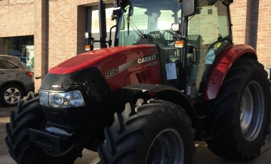 Stocktraktor Case IH Farmall 95C