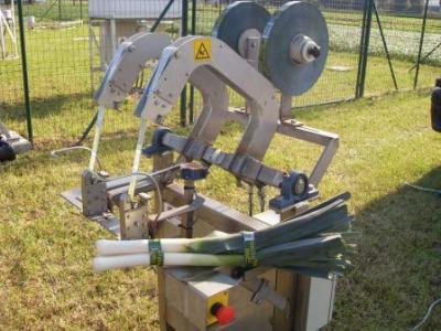 AVS handmatige bundelmachine