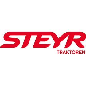 Steyr-frontlader